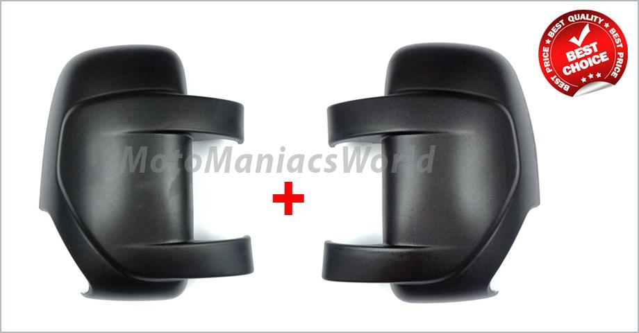 renault master opel movano 2010 coque r troviseur gauche et droit ebay. Black Bedroom Furniture Sets. Home Design Ideas